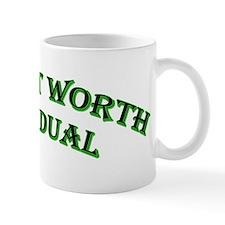 High Net Worth Individual Mug