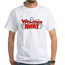 Wonder Mint gear shirt