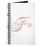 Flirty Girl Journal
