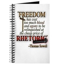 """Freedom for Rhetoric"" Journal"