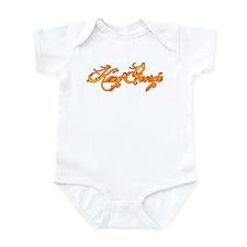 Unique King george Infant Bodysuit