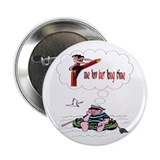 SAILOR LUVS HER LONG TIME 2.25&quot; Button (100 pack)