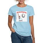 Philadelphia Baseball Women's Light T-Shirt