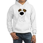 Big Nose Jack Hooded Sweatshirt
