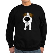 Big Nose Jack Jumper Sweater