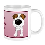 Big Nose Jack Mom Mug