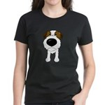 Big Nose Jack Women's Dark T-Shirt