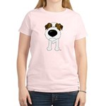 Big Nose Jack Women's Light T-Shirt