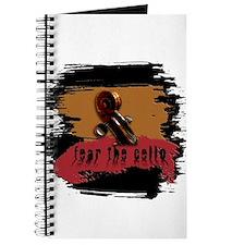 Cute Musical instrument Journal
