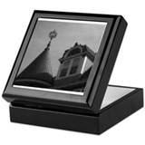 Turret Keepsake Box