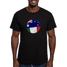 Australia Italy soccerball T