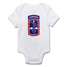 172nd Infantry (Airborne) Infant Bodysuit