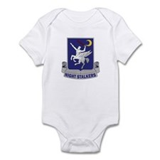 160th SOAR Infant Bodysuit