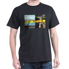 1950's Greetings From Minneapolis T-Shirt