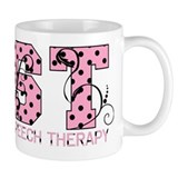 Lots of Dots Small Mug