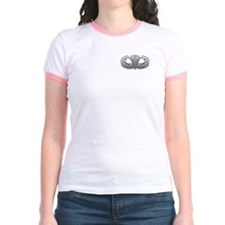 Basic Airborne Wings T