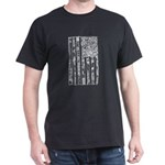 USA! USA! Dark T-Shirt