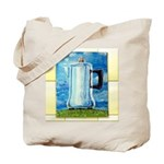 Perks of Country Living Tote Bag