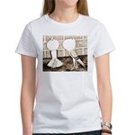Voorburg Pigeon Pair Women's T-Shirt