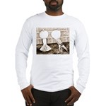 Voorburg Pigeon Pair Long Sleeve T-Shirt