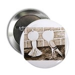 "Voorburg Pigeon Pair 2.25"" Button (10 pack)"