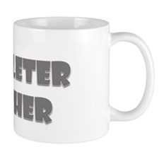 Completer Grey Mug