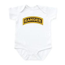 Ranger Tab Infant Bodysuit