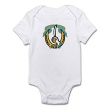 Garry Owen Infant Bodysuit