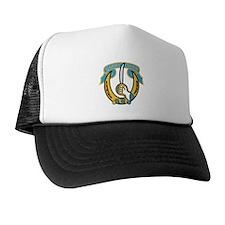 Garry Owen Trucker Hat