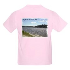 Unique Pond T-Shirt