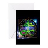 Alchemy Series SULFUR 10pk cards