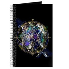 Alchemy Series Journal (distillation)