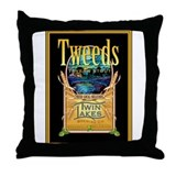 Twin Lakes Tweed's Tavern Stout Throw Pillow