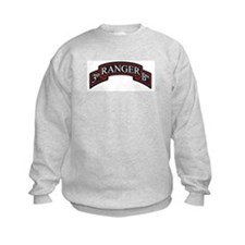 3D Ranger BN Scroll Sweatshirt