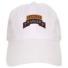 3D Ranger BN Scroll with Rang Baseball Cap