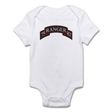 75 Ranger RGT scroll Infant Bodysuit