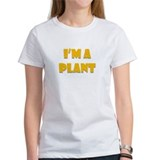 Plant Tee