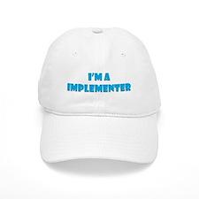 Implementer Baseball Cap