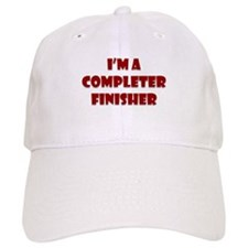 Completer Baseball Cap