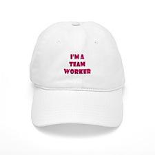 Team Worker Baseball Cap