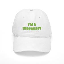 Specialist Baseball Cap