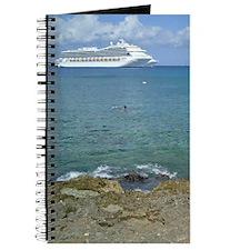 Cruise Dream Notebook
