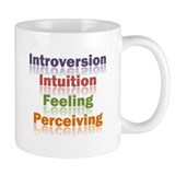 INFP Word Mug