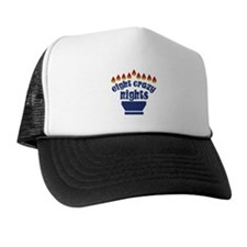 Eight Crazy Nights - Trucker Hat