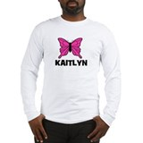 Kaitlyn Long Sleeve T-Shirt