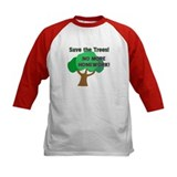 Save the Trees! No More Homew Tee
