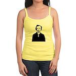 Edgar Allan Poe Jr. Spaghetti Tank