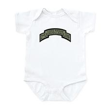 2nd INF Long Range Surveillan Infant Bodysuit