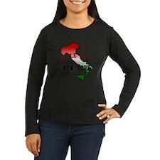 Little Italy New York T-Shirt