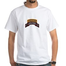 F Co 51st INF LRS Scrolls - A Shirt